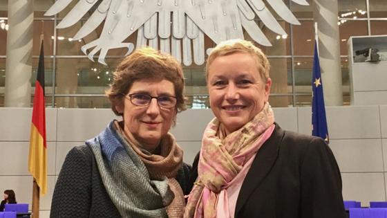 Britta Haßelmann, Bündnis 90/Die Grünen