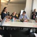 """Aktivcamp 2017 - Session """"Nicht quatschen, machen!"""""""